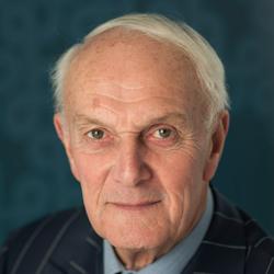 Robert Burgin