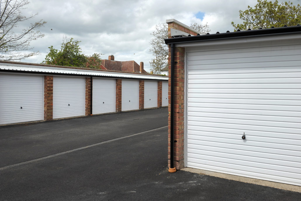 Garages Available To Rent Bpha