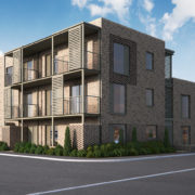 Latest phase of affordable housing released for sale in Cambridge