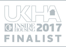 UKHA 2017 finalist