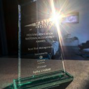 HANA Award