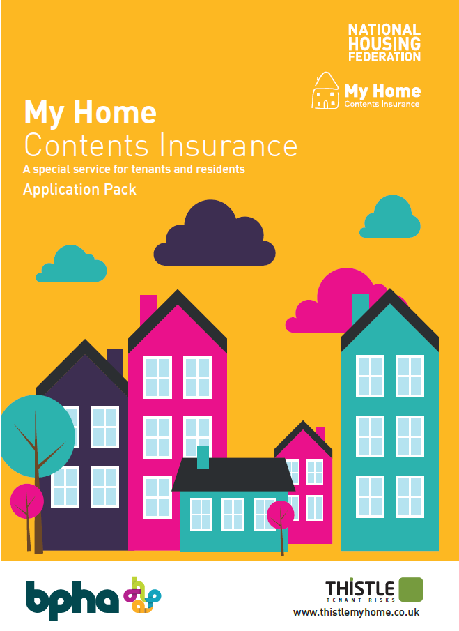Low Cost Buildings And Contents Insurance
