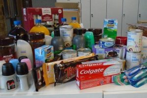 Donations From Bpha Staff Support Bedford Charities Bpha