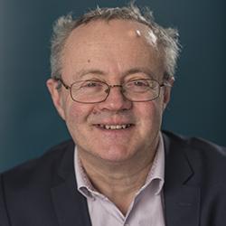 Martin Hurst