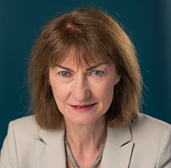 Geraldine O'Sullivan Non-executive director bpha