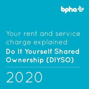 do it yourself shared ownership rent and service charge information 2020