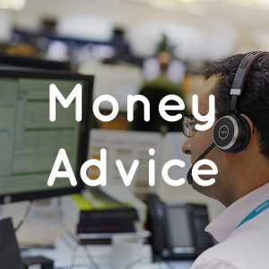 money advice from bpha