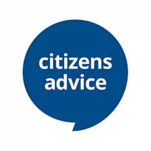 citizens advice logo and link