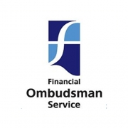 Financial Ombudsman Logo and link
