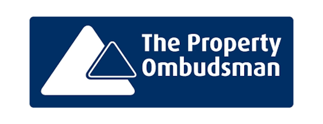 property ombudsman logo and link